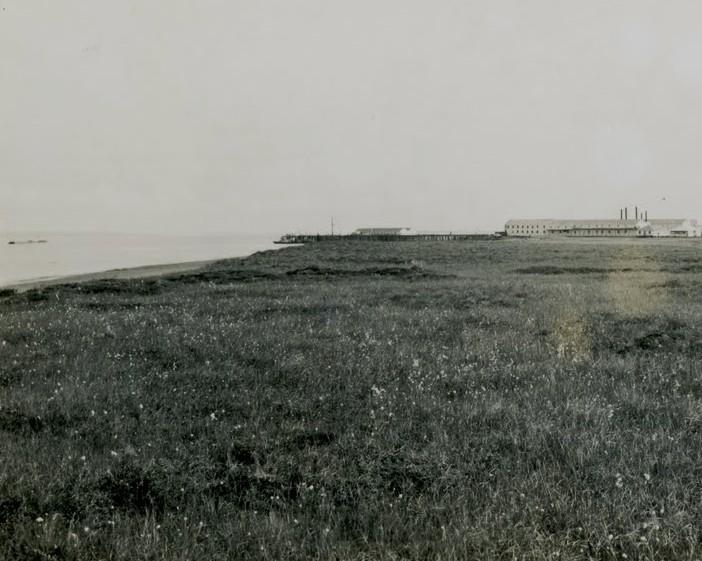 Libbyville Cannery - Naknek Alaska?