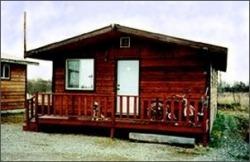 Cedar Village Cabin Complex